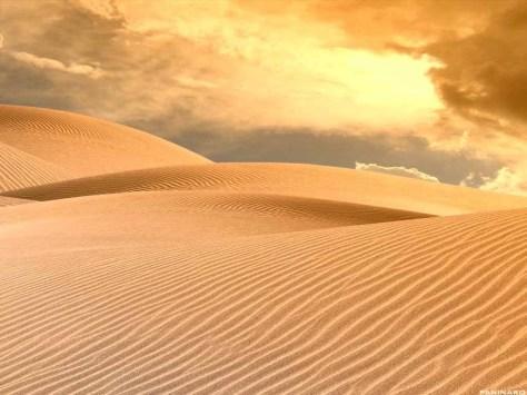 Deserto