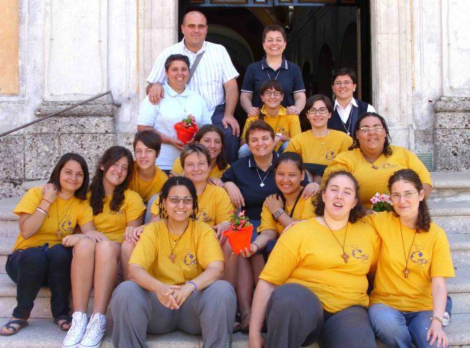 Giovani Evangelizzatori Paolini