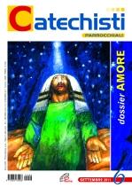 Catechisti Parrocchiali Settembre 2011