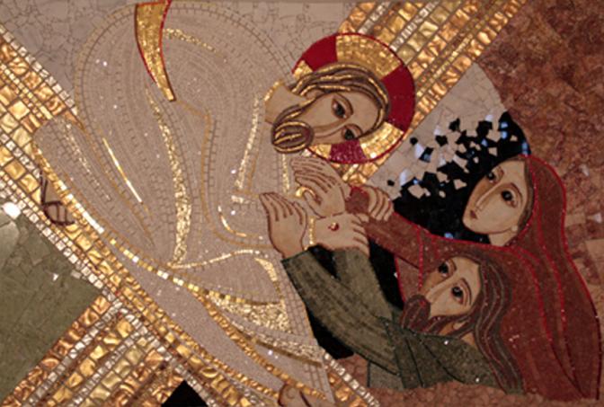 Il silenzio della Vita – Sabato Santo – Triduo Pasquale 2012 – ON LINE