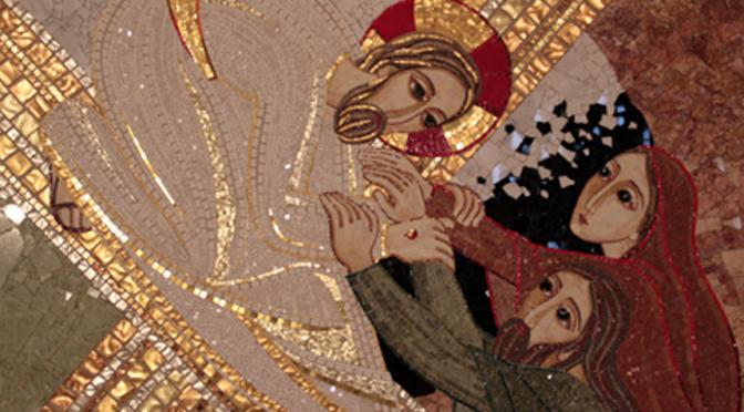 Il silenzio della Vita – Sabato Santo – Triduo Pasquale – ON LINE