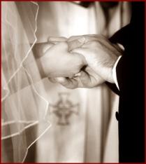 sposi nel Signore