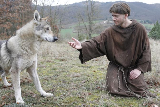"Testimoni ieri e oggi_ ""Francesco e il presepe"" –  San Francesco D'Assisi"