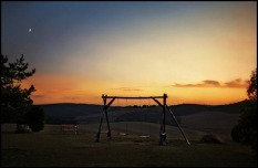 altalene al tramonto cv