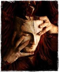 maschera cv