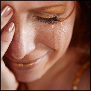 pianto di gioia cv