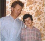 papà e Silvio