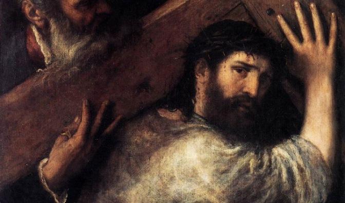 Perché il Triduo Pasquale sia vita! – Con te sulle vie della croce – Venerdì Santo