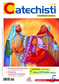 Catechisti Maggio 2013