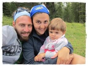famiglia missionaria cv