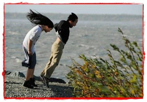 vento forte cv