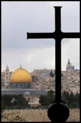 gerusalemme cristiana cv