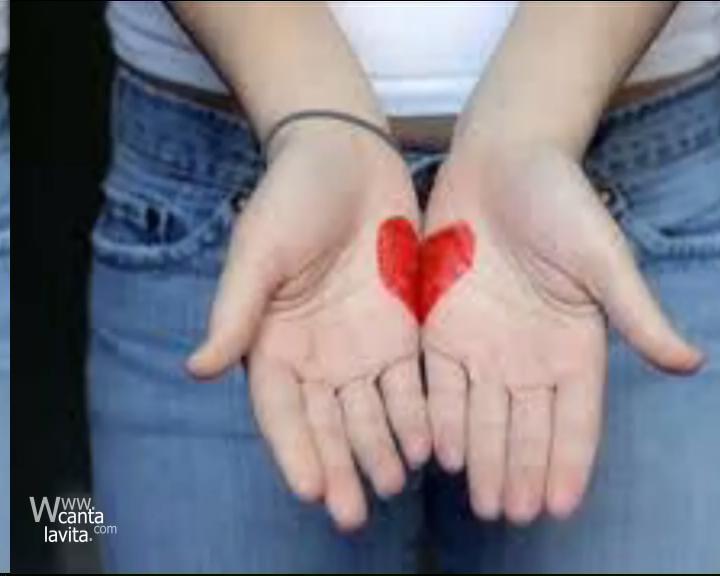 metti in circolo il tuo amore musica e fede 1 cantalavita On metti in circolo il tuo amore significato