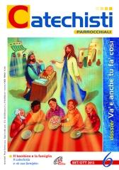 Catechisti Parrocchiali