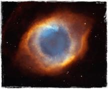 occhio di dio cv