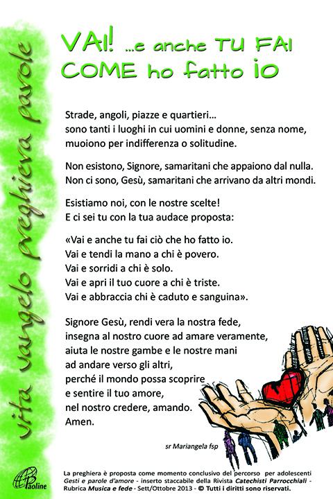Dossier Catechista Cantalavita