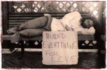 consegnato per amore cv