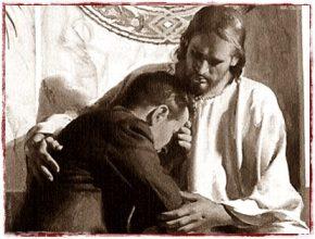 cristo è con noi cv