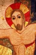 Cristo crocifisso e risorto