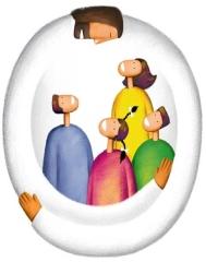 famiglia comunione in gesù