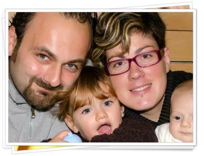 famiglia cv
