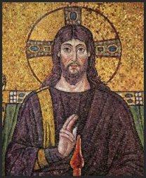 Gesù Maestro cv