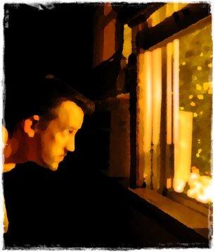 guardare dalla finestra cv