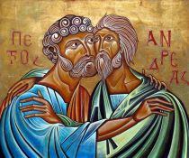 San Pietro e Santo Andrea