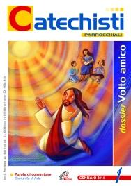 Catechisti Gennaio 2014