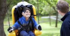 Figlio-disabile