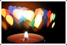 luce del cuore cv