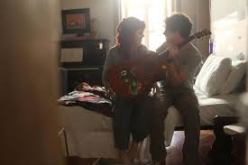 bianca chitarra