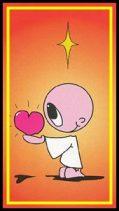 dare amore cv