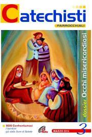 catechisti parrocchiali Marzo 2014