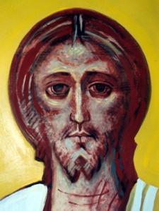 Trasfigurazione - Cristo
