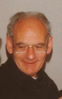 Padre Ettore Cunial