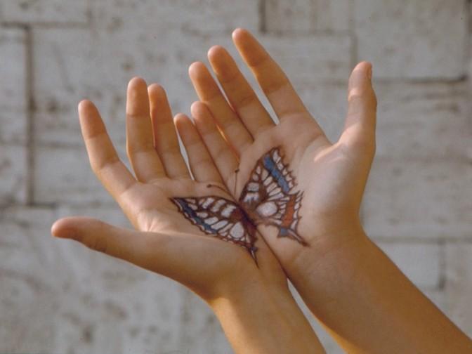 """Il BACIO – allenandosi per imparare a perdonarsi –  Step5 di """"Training di misericordia"""""""