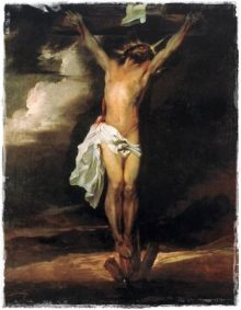 Van-Dyck-Crocifissione cv