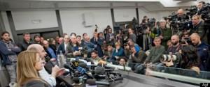 Conferenza stampa del M5S