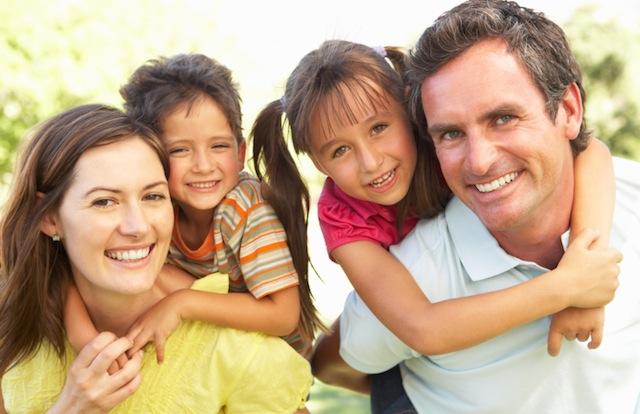 Famiglia: un dono e un impegno