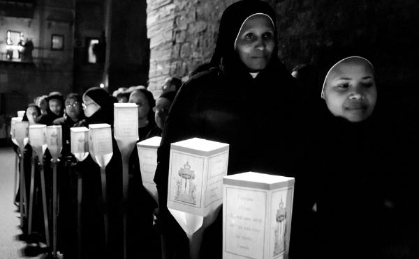 Processioni tra fede e superstizione