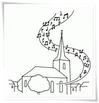 chiesa canterina cv