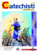catechisti parrocchiali Settembre 2014