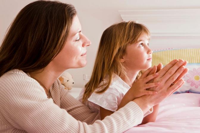 5° giorno – Le beatitudini della famiglia