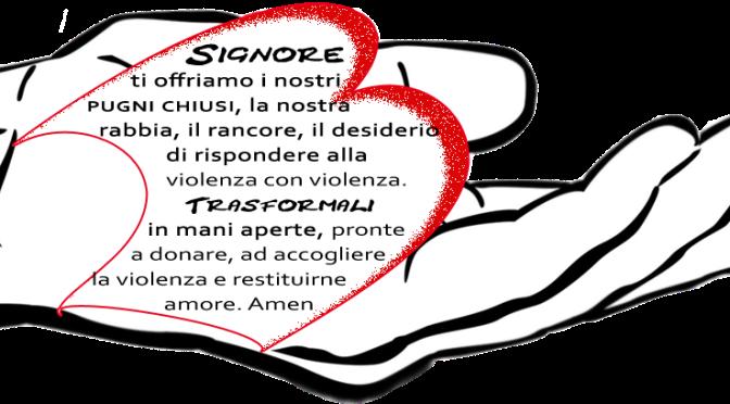 Tour of happiness – III tappa: mani tese! da Ragazzi & Dintorni Dicembre 2014