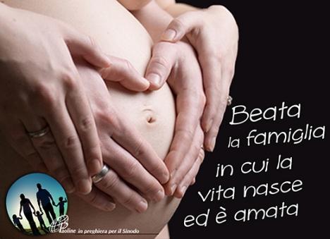 vita che nasce