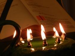 luce lampada