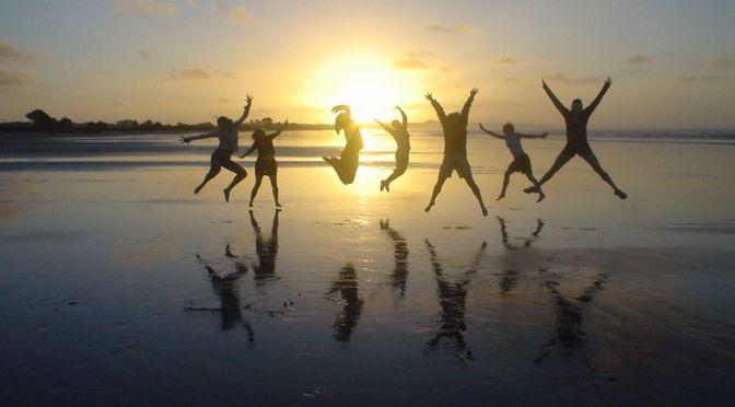 La sorgente della gioia – Buona domenica! – III domenica di Avvento – anno B