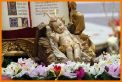 bambino Gesù cv