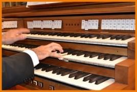 organista cv